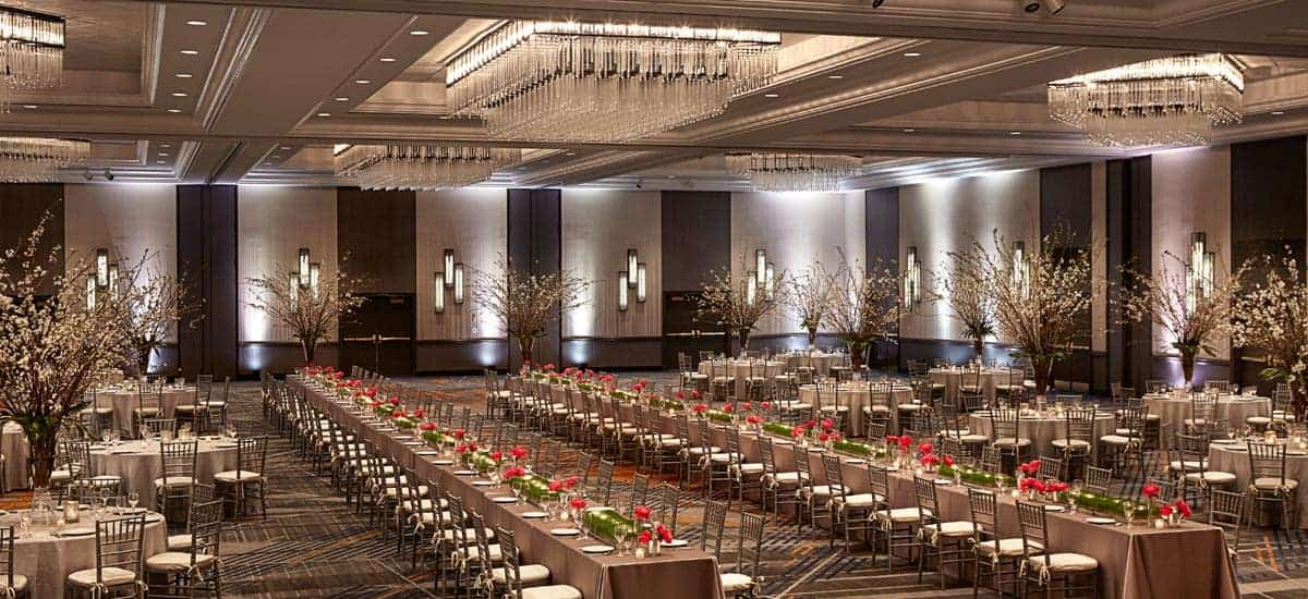 Decorative Lighting Case Study: Brooklyn Bridge Marriott 6