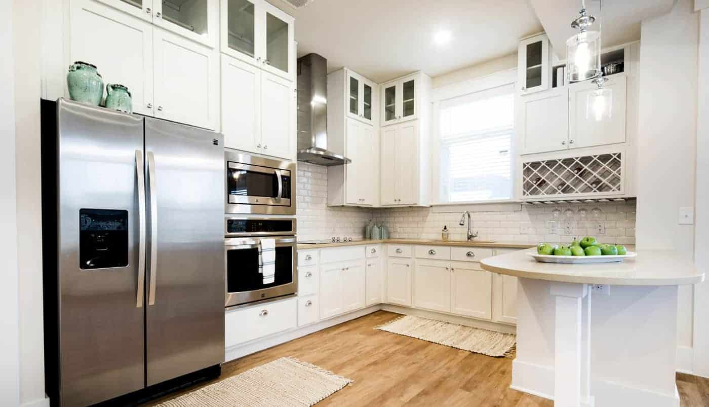 Holly Crest Apartments| Huntersville, NC 3