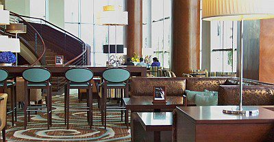 Hotel Reviews from PTY Lighting's Completed Custom Hotel Lighting Projects 6
