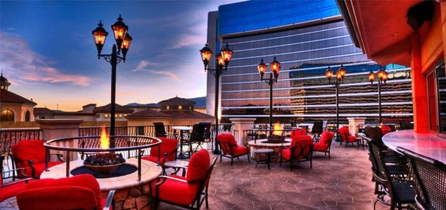 Peppermill Resort & Casino | Reno, NV 5