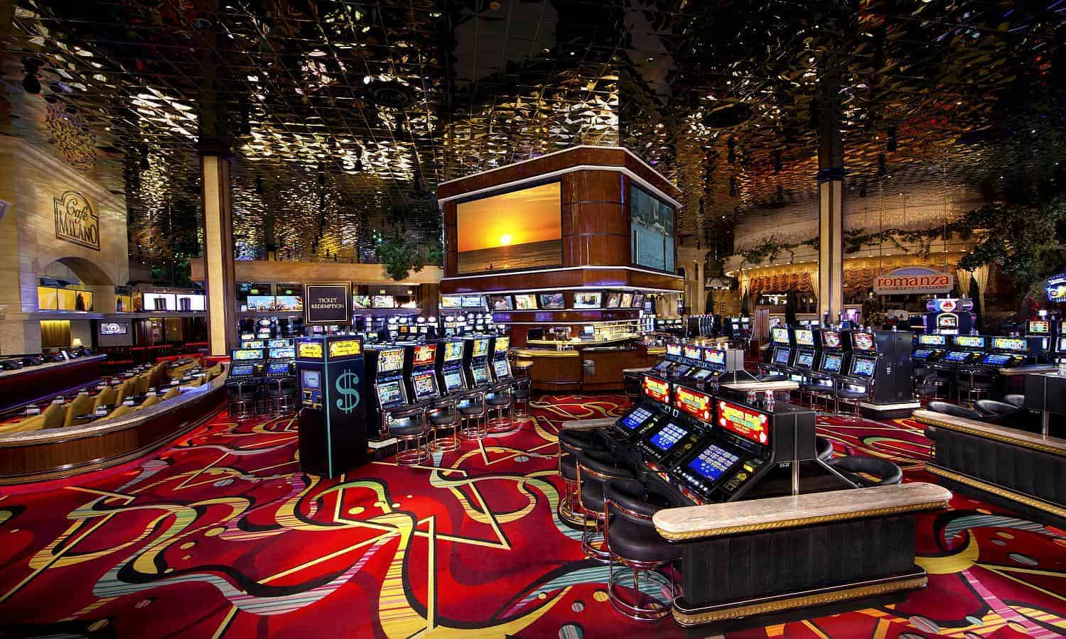 Peppermill Resort & Casino | Reno, NV 3