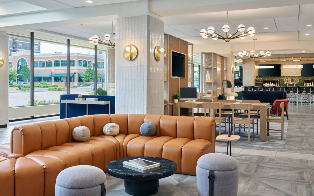 3 Considerations to Make When Creating a Homey Hotel