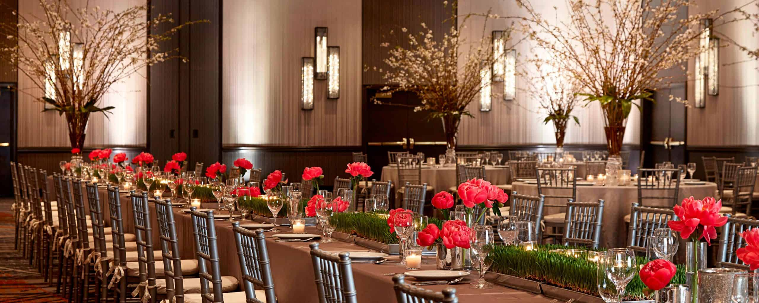 Decorative Lighting Case Study: Brooklyn Bridge Marriott 8