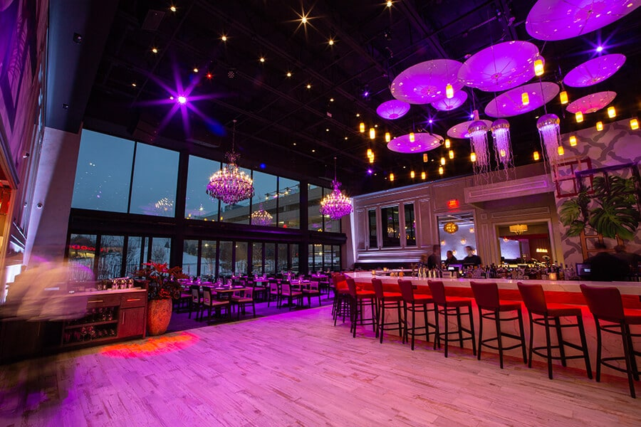 Ventanas Restaurant & Lounge | Fort Lee, NJ 5