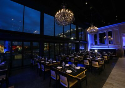 Ventanas Restaurant & Lounge | Fort Lee, NJ