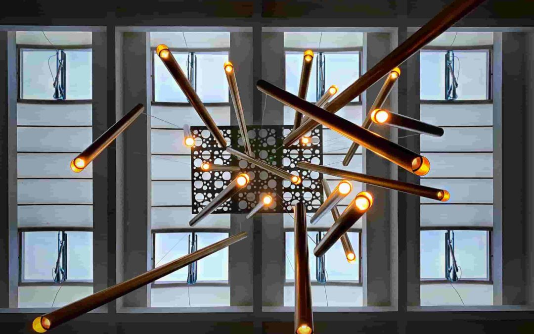How to Choose the Right LED Light Fixture for Your Business