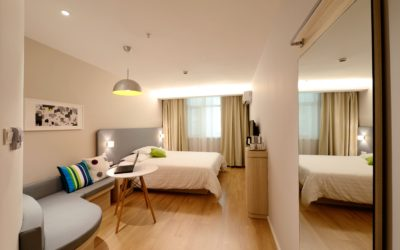 Benefits of Creatively Lighting Your Boutique Hotel