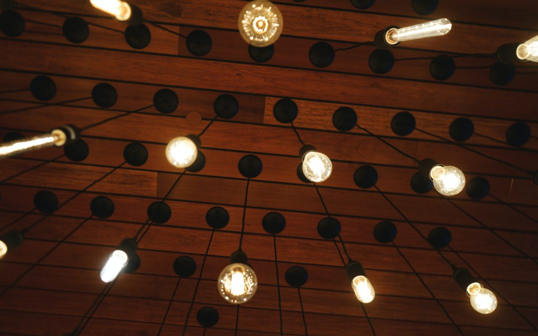 3 Lighting Design Tips That Are Visually Striking and Functional